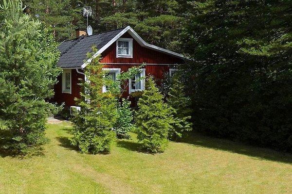 Haus Lillesjö à Rosenfors - Image 1