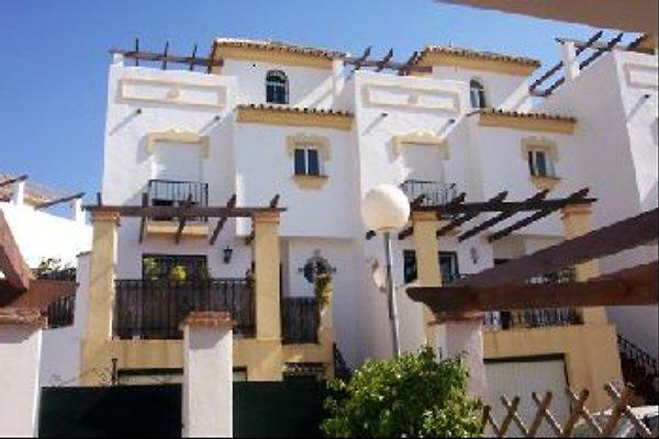 Casa Alba à Torre del Mar - Image 1
