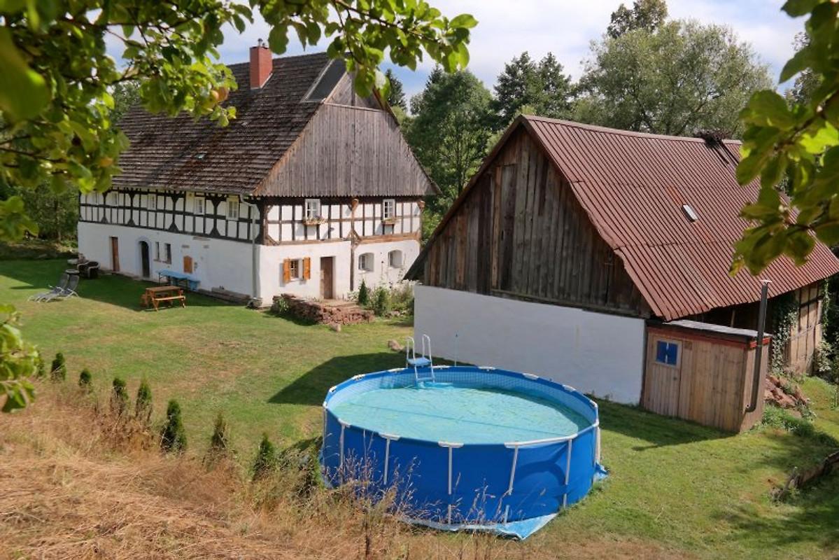 Alten Backerei (Bauernhaus 1808) - Ferienhaus in Wlen mieten