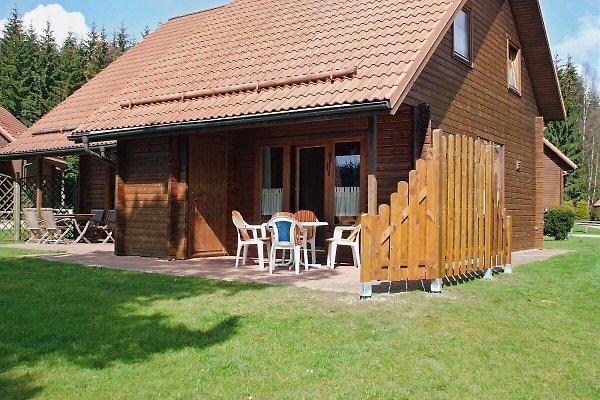 Ferienblockhaus Redeker  en Hasselfelde - imágen 1