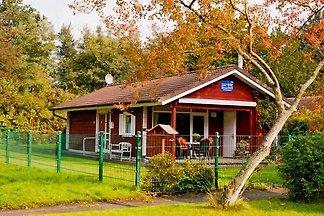 Casa de vacaciones en Damp
