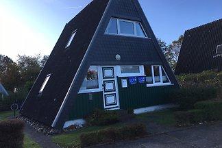 Ferienhaus im Ostseebad Damp