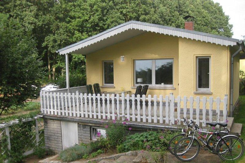 **Ferienhaus am Tollensesee** à Groß Nemerow - Image 2