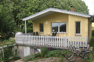 **Ferienhaus am Tollensesee **