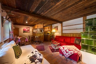 Holiday flat in Maria Alm