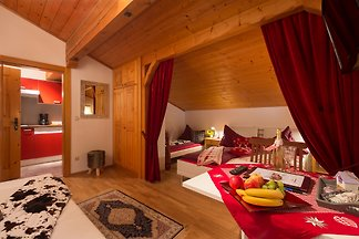 Holiday home relaxing holiday Maria Alm