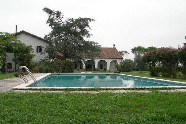 Villa Sirius en Abano Terme - imágen 1