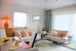 Appartement à Büsum