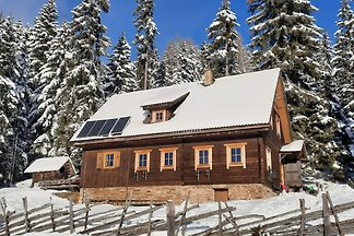 Grosshinterbergerhütte