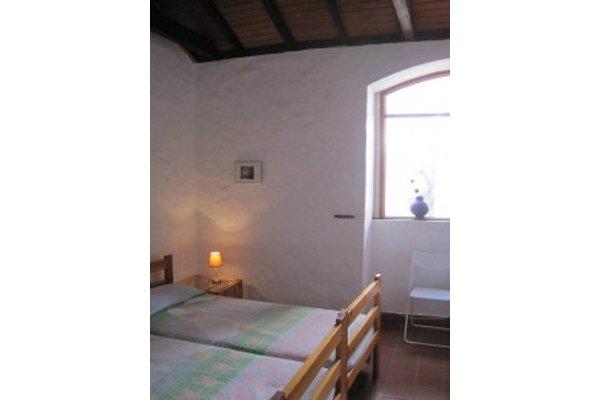 Casa La Sotea in Valle Gran Rey - Bild 1