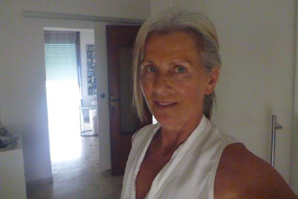 Frau C. Berg