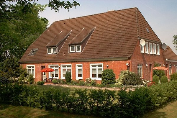 Ferienhaus von Brethorst in Norddeich - immagine 1