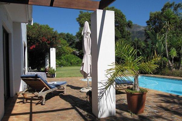 San Clemente Villa Retreat in Kapstadt - Bild 1