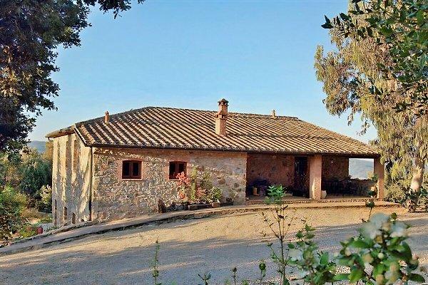 Agriturismo San Guglielmo à Lustignano - Image 1
