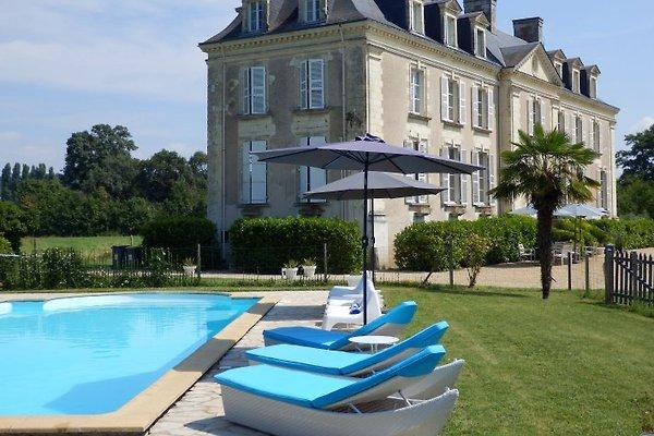 B&B Château la Mothaye in Brion - immagine 1