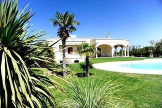 Villa Parco Foragno