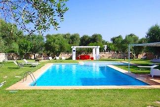 Borgo Paradiso - Villa Alloro