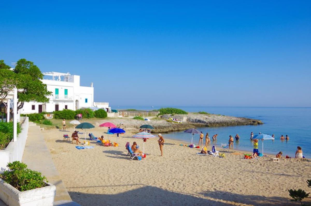 Terrazza sul mare appartamento in marina di ostuni affittare - Terrazzi sul mare ...