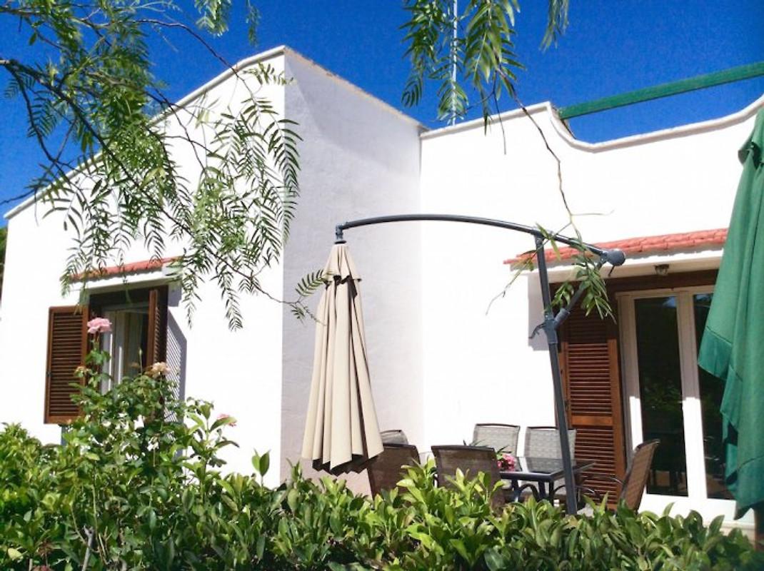 Villa Rosa Marina - Ferienhaus in Ostuni mieten