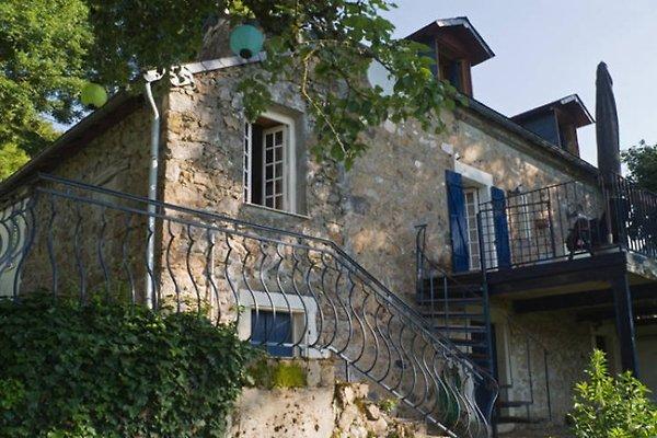 Le Petit Morvan in Villapourçon - Bild 1