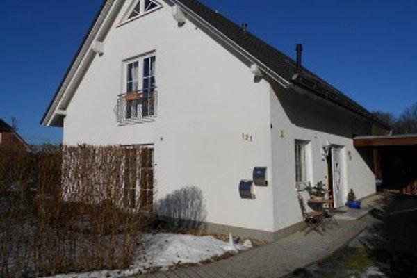 Ferienwohnung Casa-Nyti in Rostock - immagine 1