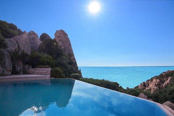 VILLA DE LOS GRANITI - COSTA PARADISO en Costa Paradiso - imágen 1