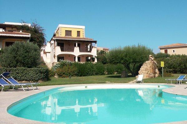 Casa Spiaggia Bianca en Costa Paradiso - imágen 1