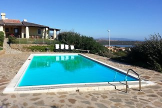 VILLA FRESIA MIT PRIVATE POOL