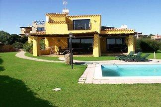 Villa La Rocca VIP