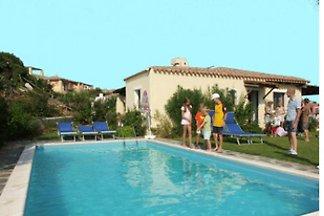 Villa Piscina Magritte 9C VIP