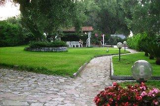 Villa Grazia, a soli 200 metri dal mare