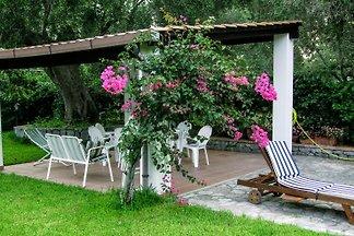 Villa Grazia, a sólo 200 metros del mar