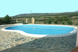 VILLA VENERE FOR 6 PEOPLE