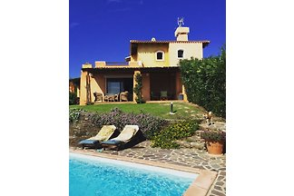 VILLA GIULIA PRIVATE GARDEN AND POOL