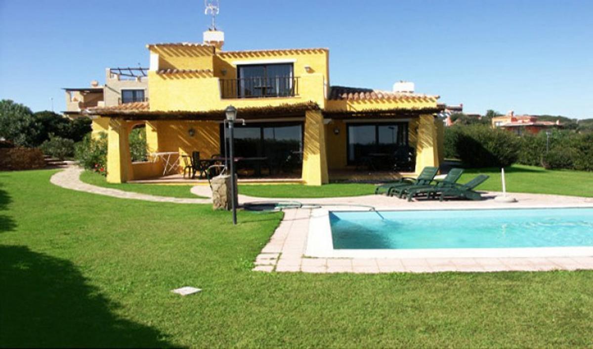 villa la rocca vip holiday home in stintino. Black Bedroom Furniture Sets. Home Design Ideas