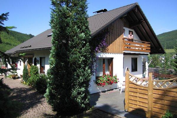 Ferienwohnung G. Bücker à Schmallenberg - Image 1