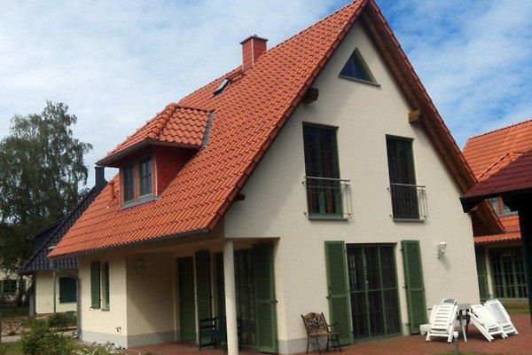 Traumferienhaus Dünenresidenz à Glowe - Image 1