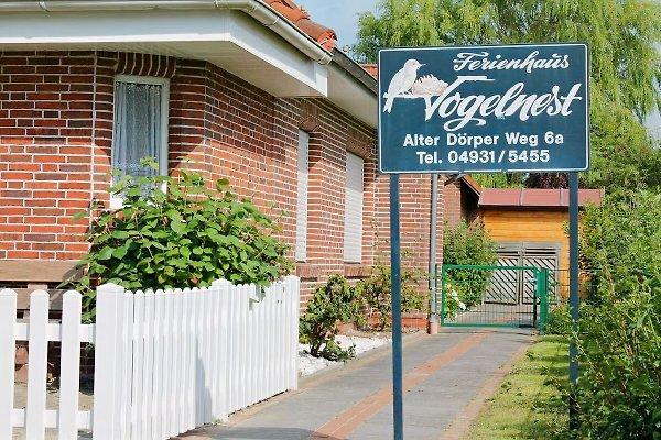 Ferienhaus Vogelnest à Norddeich - Image 1