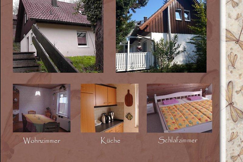 Ferienhaus-Fleckenstein