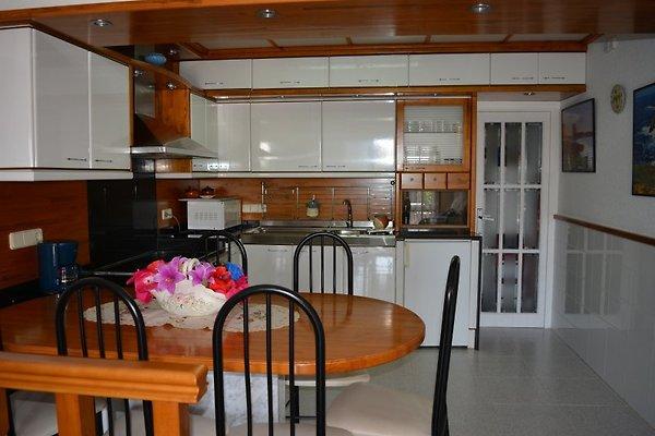 Casa Tini en Tossa de Mar -  1