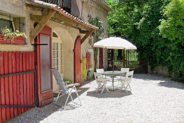 Ferienhaus LA FENIERE in Cucuron - Bild 1
