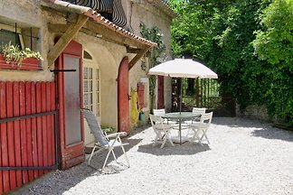 House in the village CUCURON / LUBERON / PROVENCE