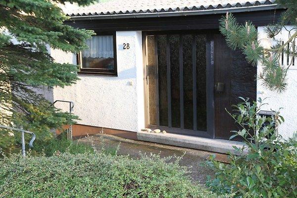 Haus Luise Fewo 1 in Nohfelden - immagine 1