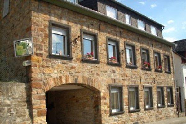 Casa Camisa - Fewo Koblenz à Koblenz - Image 1