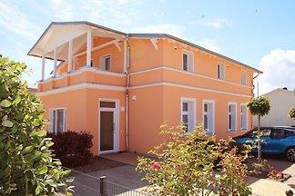 Unser Ferienhaus am Meer 7 SZ