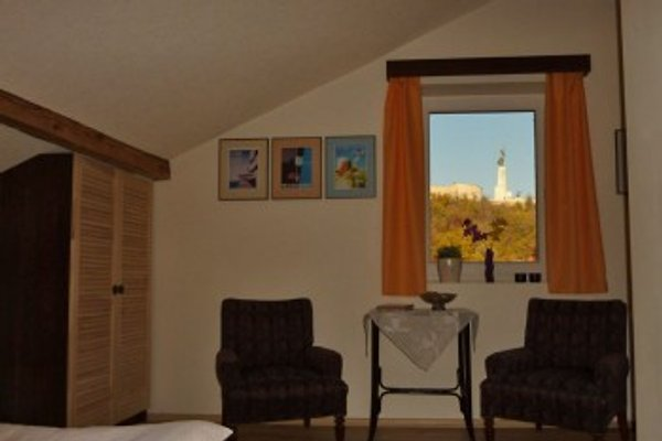 Citadella Guesthouse in Budapest - immagine 1