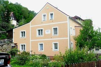 Zeitreise -Sächsische Schweiz-