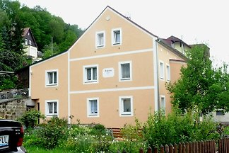 Apartament Time-travel-Saxon Switzerland