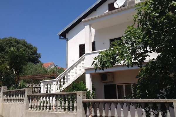 Apartman in Raslina, Šibenik - Bild 1
