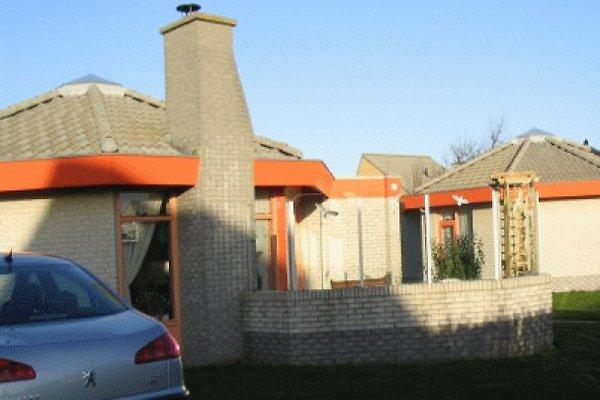 Maison de vacances à Julianadorp 61/6 à Julianadorp aan Zee - Image 1